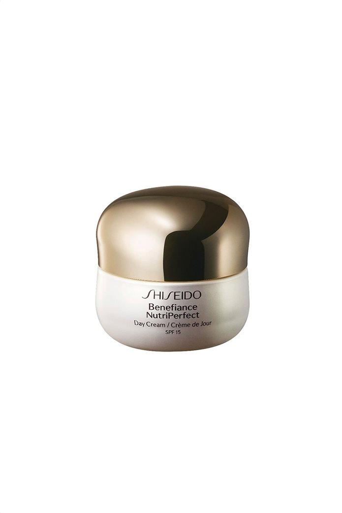 Shiseido Benefiance Nutri Perfect Day Cream 50 ml  0