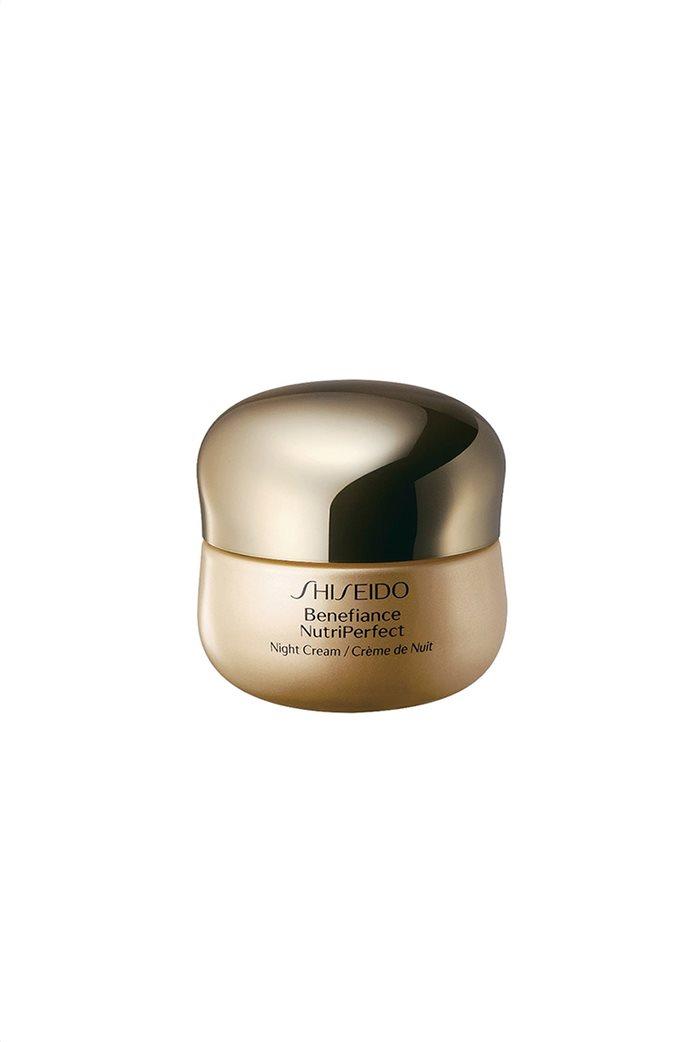 Shiseido Benefiance Nutri Perfect Night Cream 50 ml  0