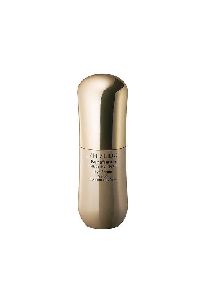 Shiseido Benefiance Nutri Perfect Eye Serum 15 ml  0