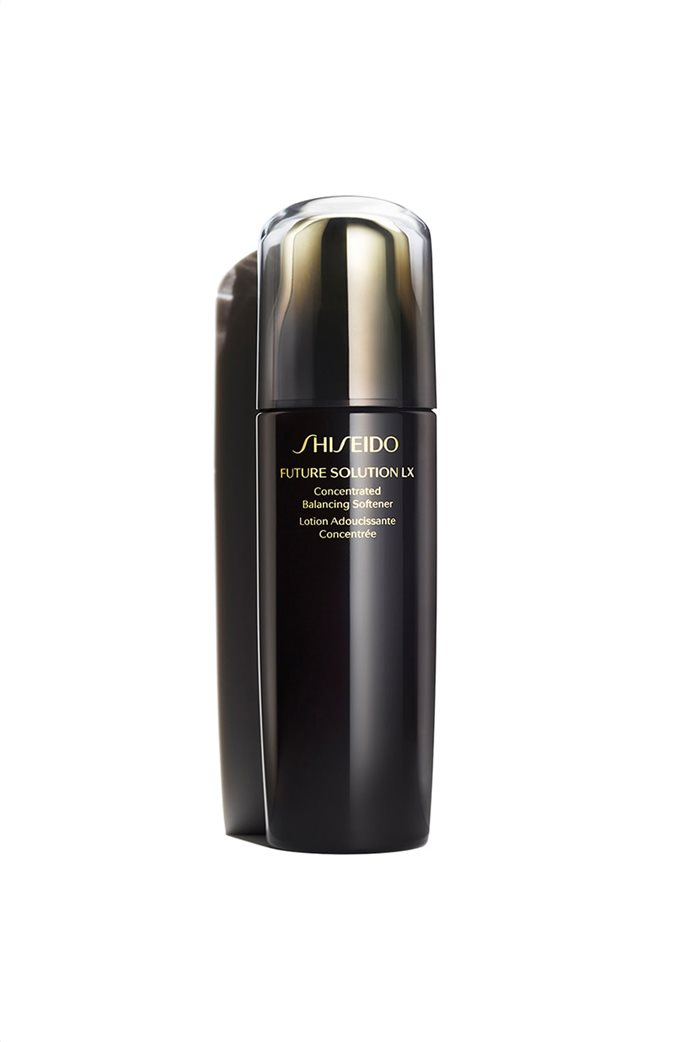 Shiseido Future Solution Lx Concentrated Balancing Softener 150 ml  0