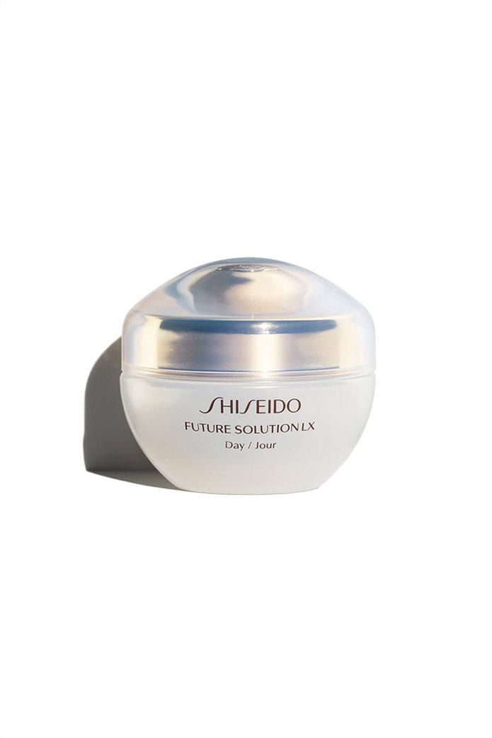 Shiseido Future Solution Lx Total Protective Cream SPF20 50 ml  0