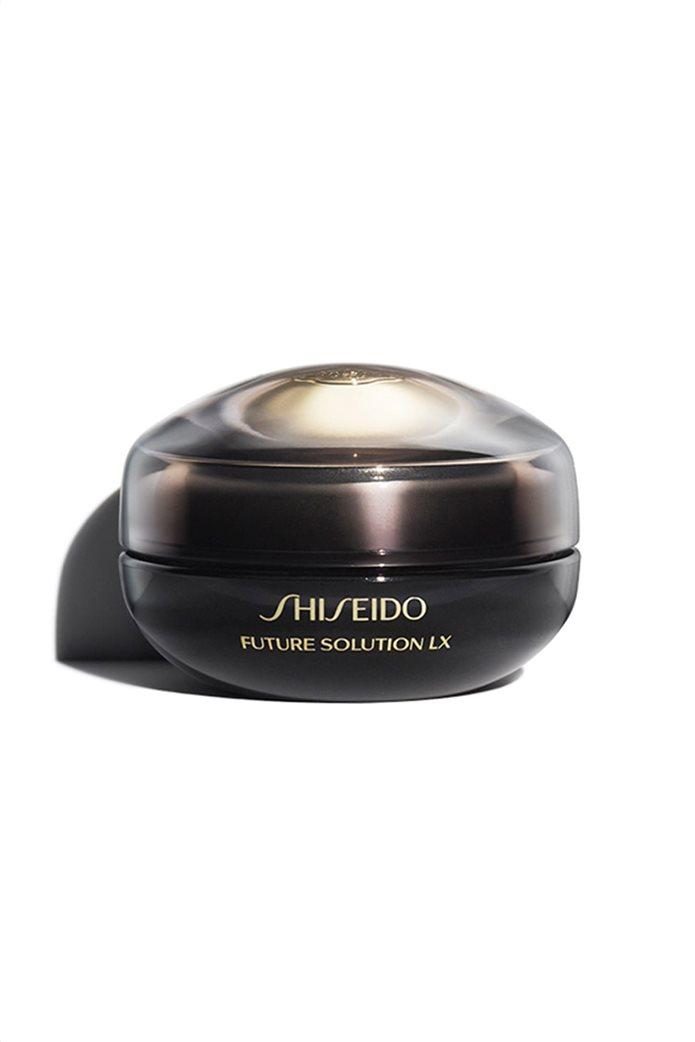 Shiseido Future Solution Lx Eye & Lip Regenerating Cream 15 ml  0
