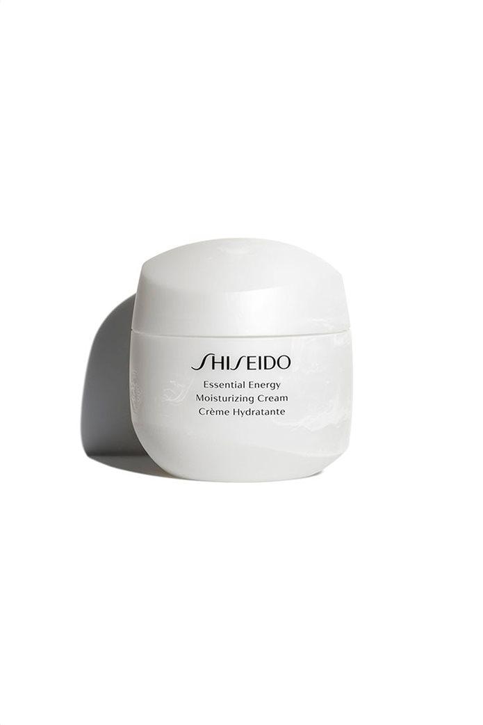 Shiseido Essential Energy Moisturizing Cream 50 ml  0