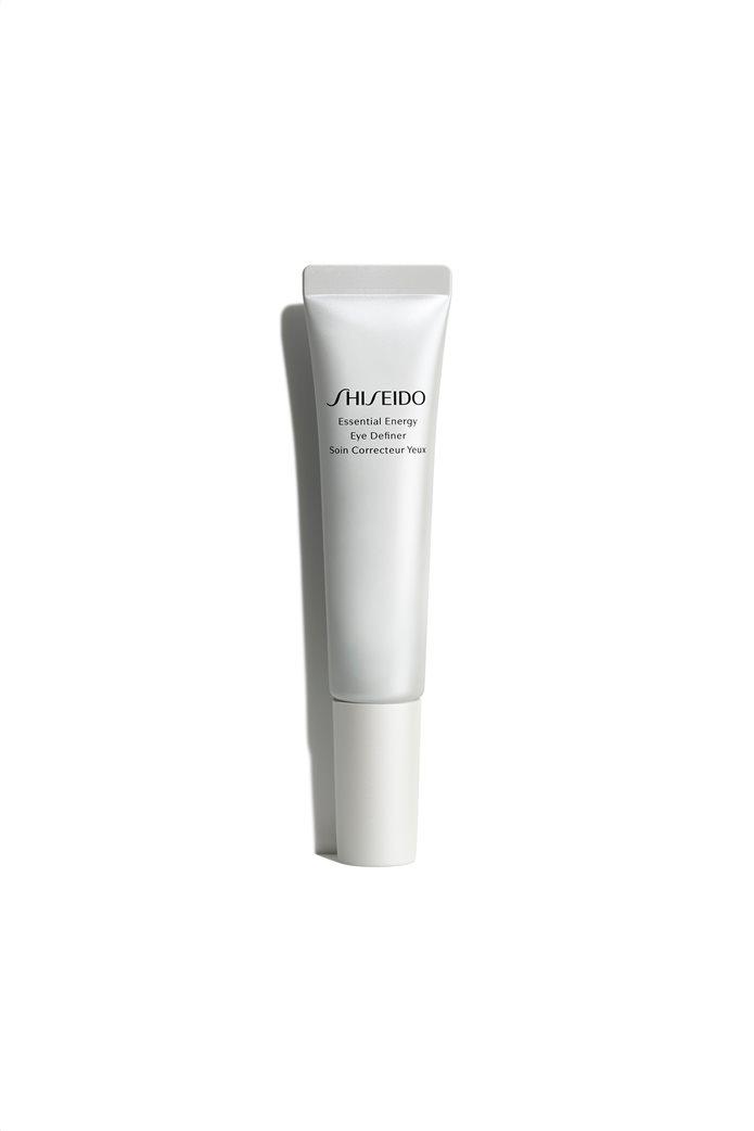 Shiseido Essential Energy Eye Definer 15 ml 0