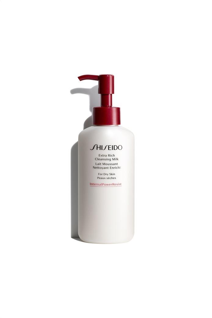 Shiseido Extra Rich Cleansing Milk 125 ml 0