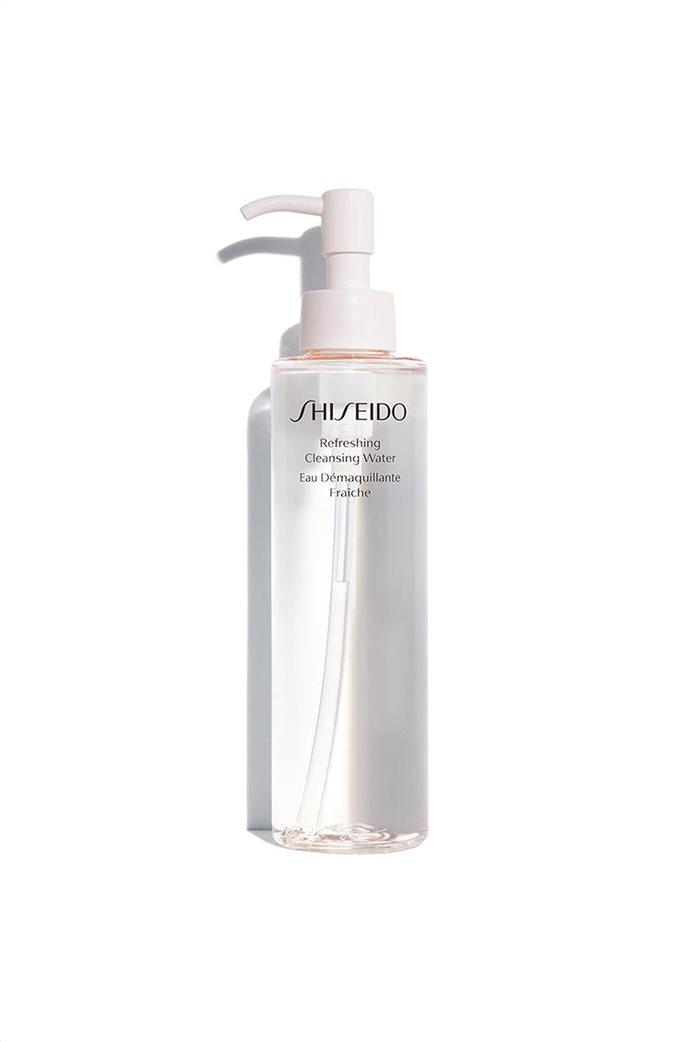 Shiseido Refreshing Cleansing Water 150 ml  0