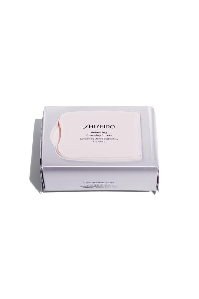 Shiseido Oil-Control Blotting Paper (X30) 0