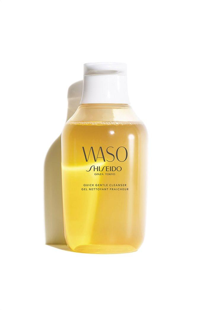 Shiseido Waso Quick Gentle Cleanser 150 ml 0