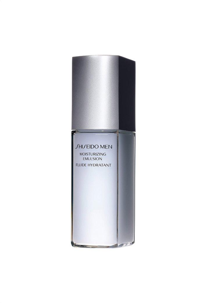 Shiseido Men Moisturizing Emulsion 100 ml 0