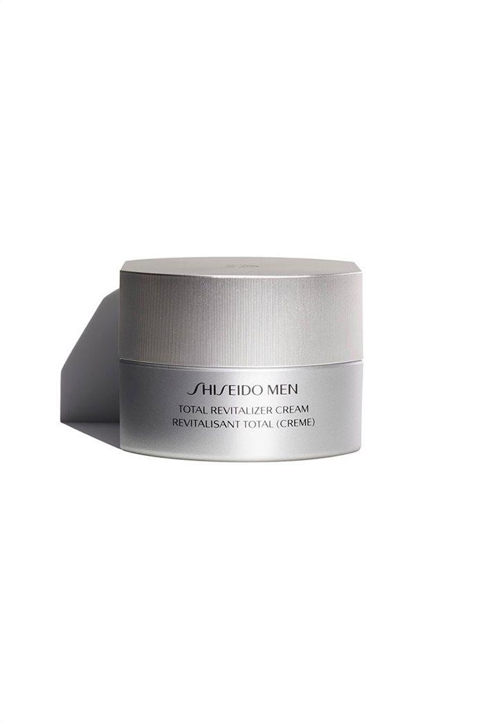 Shiseido Men Total Revitalizer Cream 50 ml  0