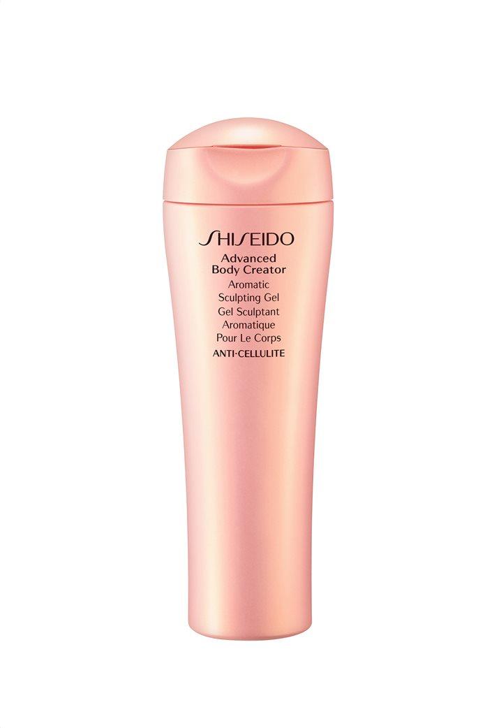 Shiseido  Advanced Body Creator Super Slimming Reducer 200 ml  0