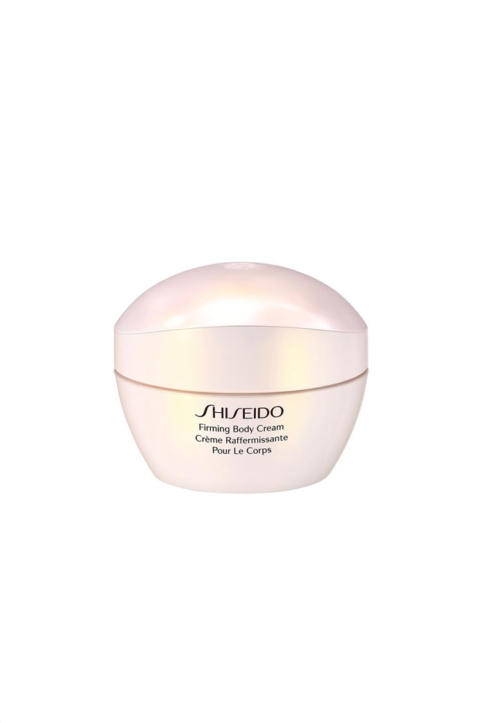 Shiseido  Firming Body Cream 200 ml  0