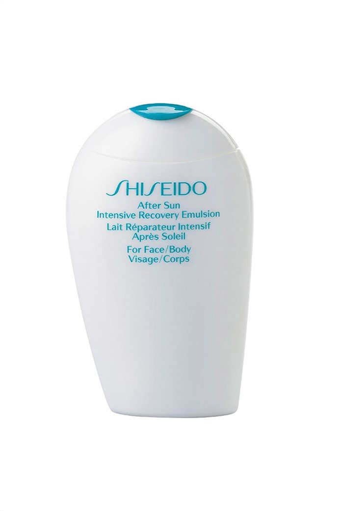 Shiseido After Sun Intensive Recovery Emulsion (Face & Body) 150 ml  0