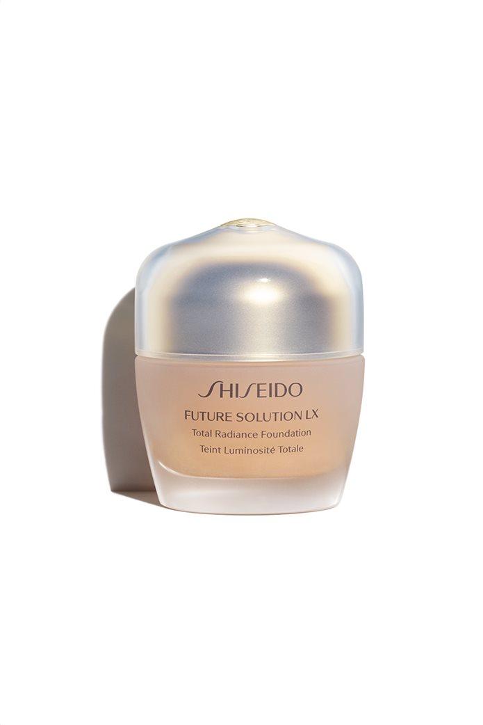 Shiseido Future Solution Lx Total Radiance Foundation Neutral 3  0