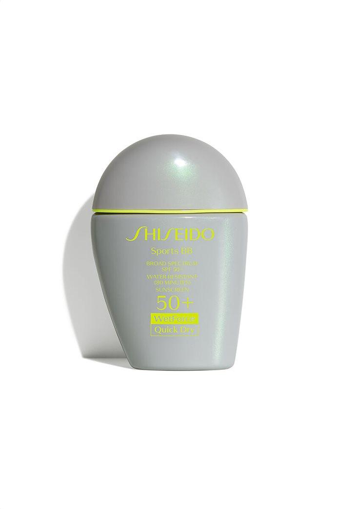 Shiseido Sports Bb Wetforce Light SPF50+ 30 ml  0