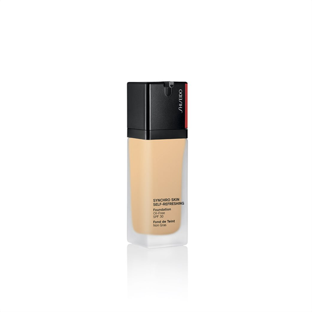 Shiseido Synchro Skin Self Refreshing Foundation 240 Quartz 30 ml 1