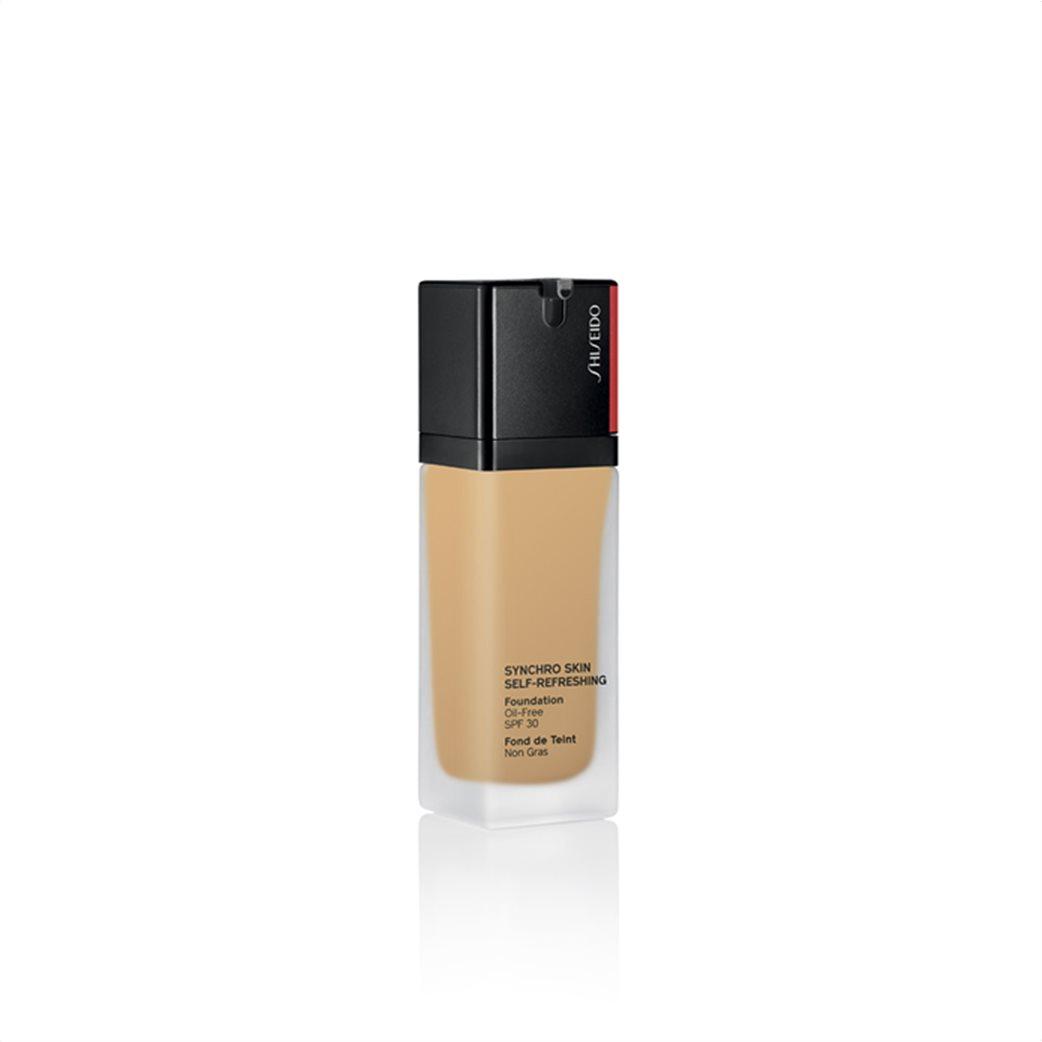 Shiseido Synchro Skin Self Refreshing Foundation 360 Citrine 30 ml  1