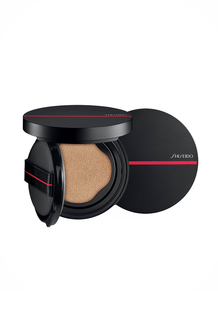 Shiseido Synchro Skin Self Refreshing Cushion Compact 140 Porcelain 13 gr  0