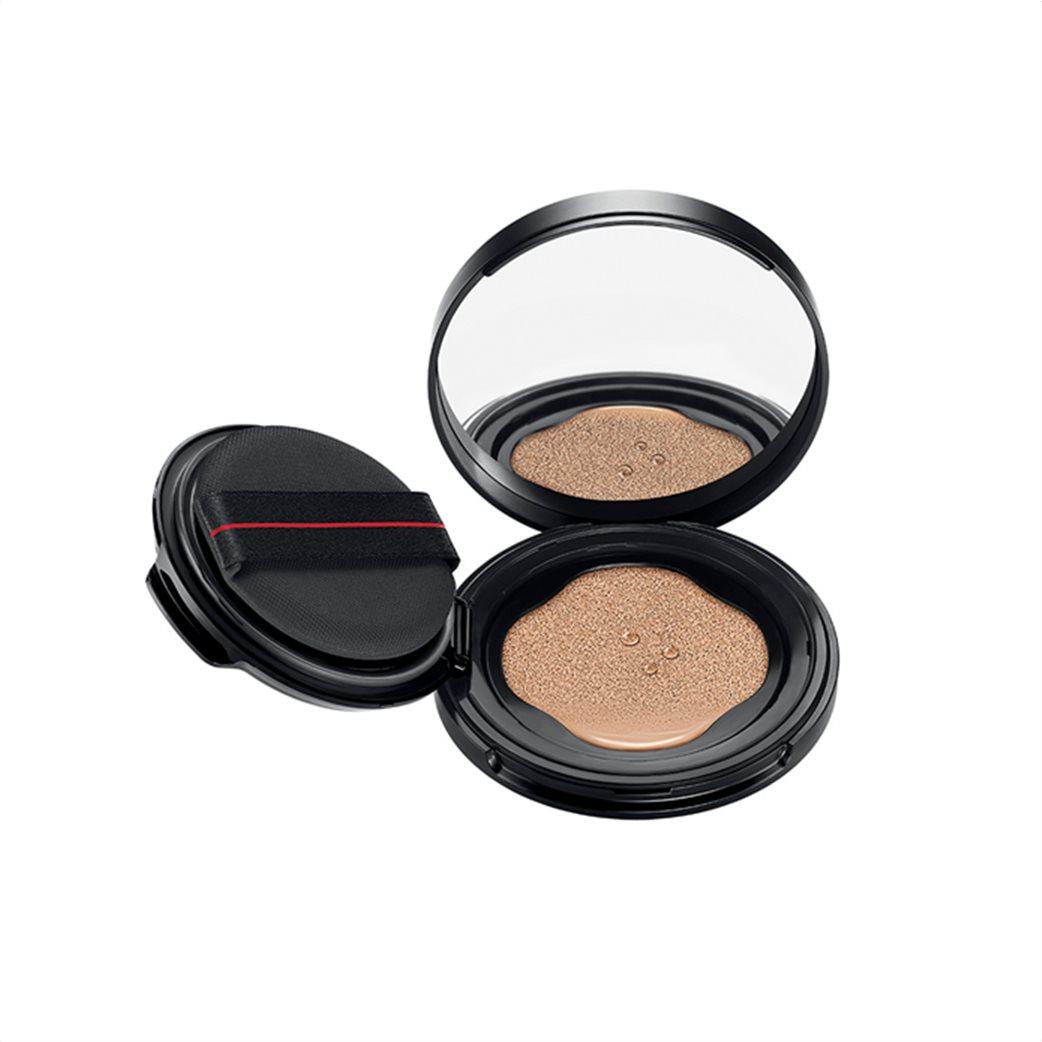 Shiseido Synchro Skin Self Refreshing Cushion Compact 140 Porcelain 13 gr  1