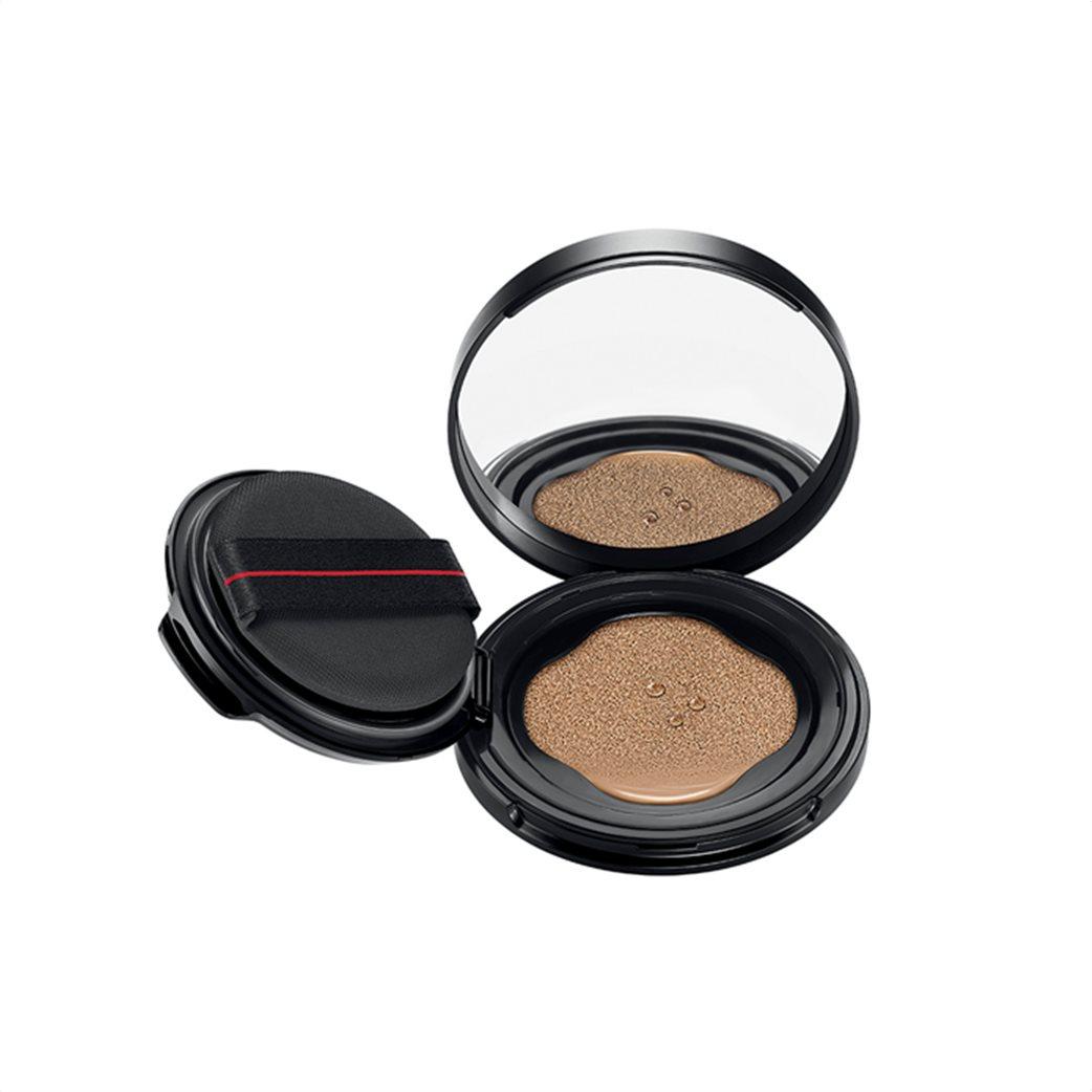 Shiseido Synchro Skin Self Refreshing Cushion Compact 310 Silk 13 gr  1