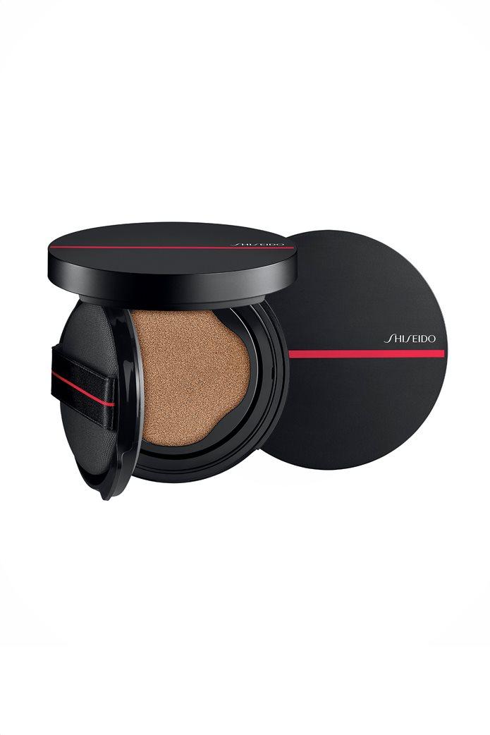 Shiseido Synchro Skin Self Refreshing Cushion Compact 360 Citrine 13 gr  0