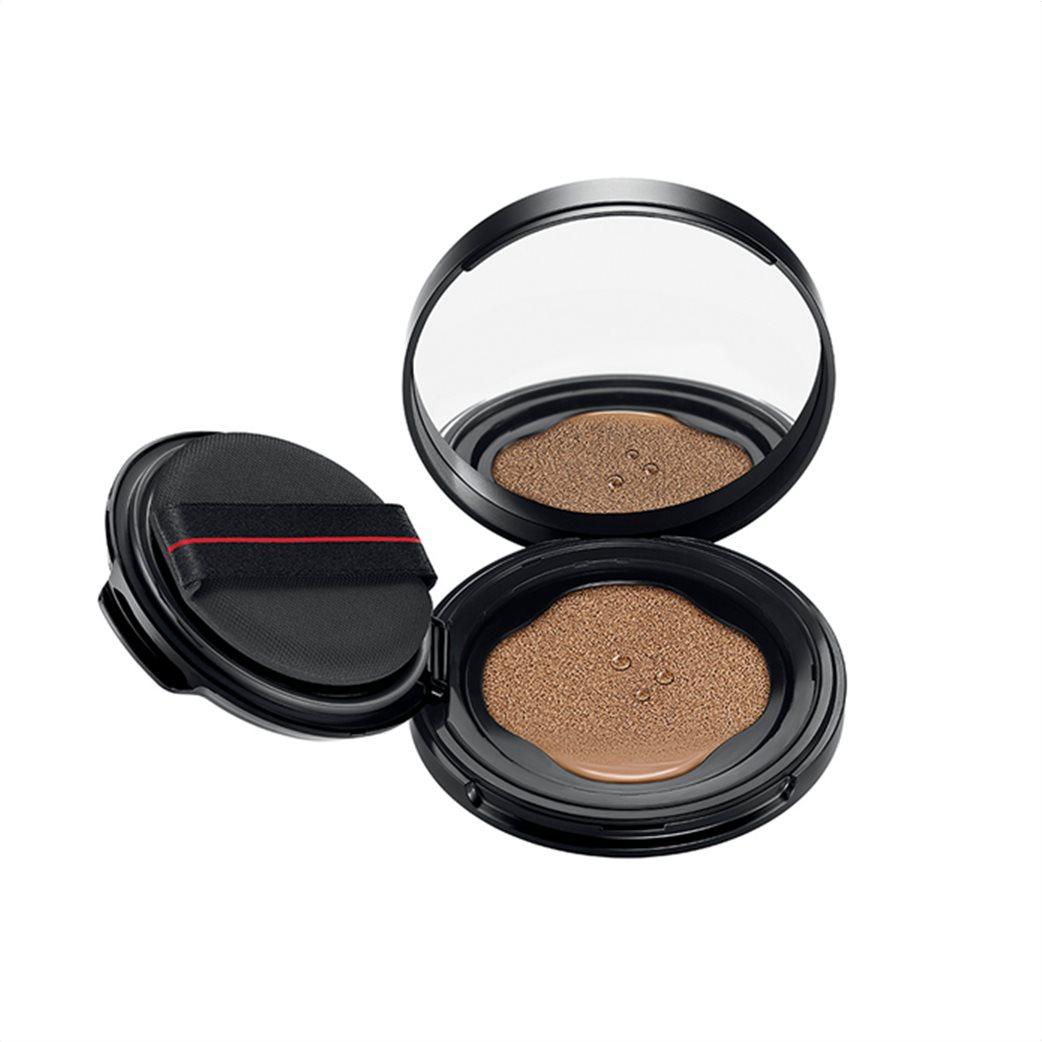 Shiseido Synchro Skin Self Refreshing Cushion Compact 360 Citrine 13 gr  1