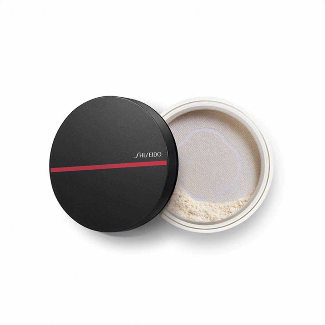 Shiseido Synchro Skin Invisible Powder Radiant 6 gr  1