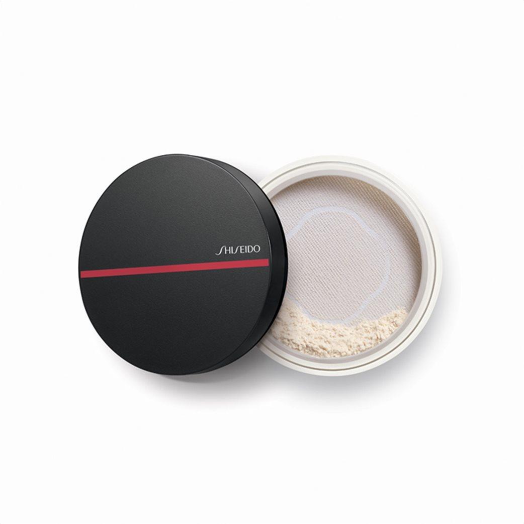Shiseido Synchro Skin Invisible Powder Matte 6 gr  1