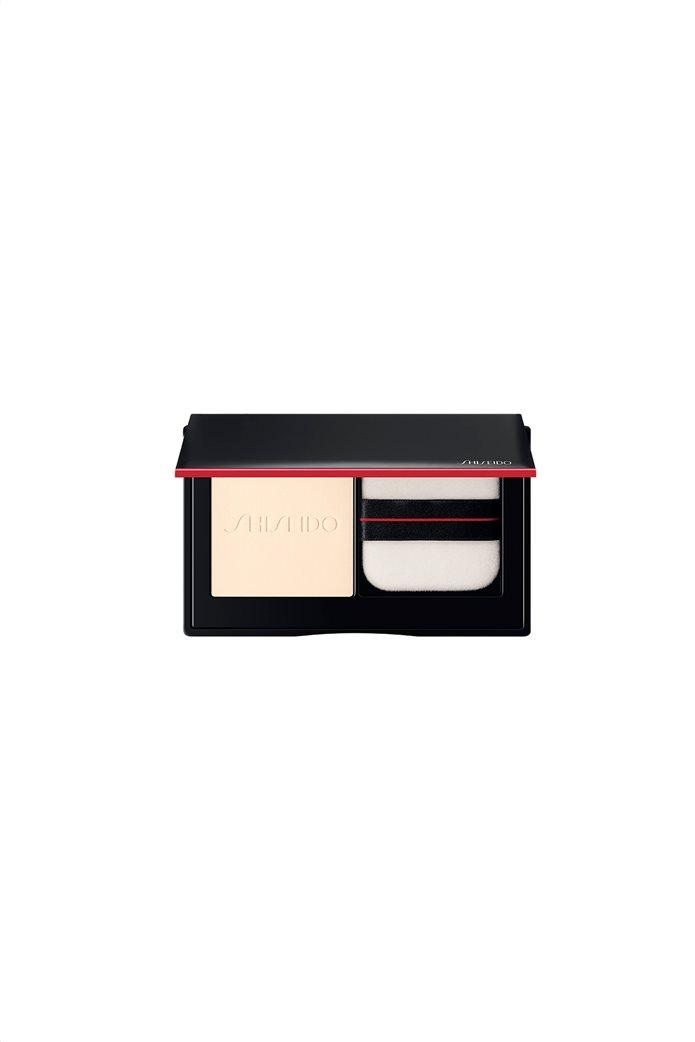 Shiseido Synchro Skin Invisible Silk Pressed Powder 10gr  0