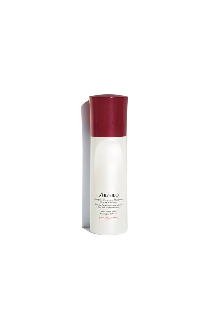 Shiseido Defend Preparation Complete Cleansing Microfoam 180 ml  0