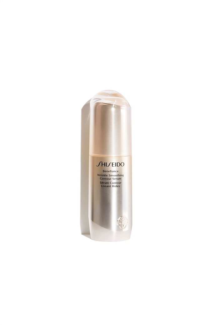 Shiseido Benefiance Wrinkle Smoothing Contour Serum 30 ml  0