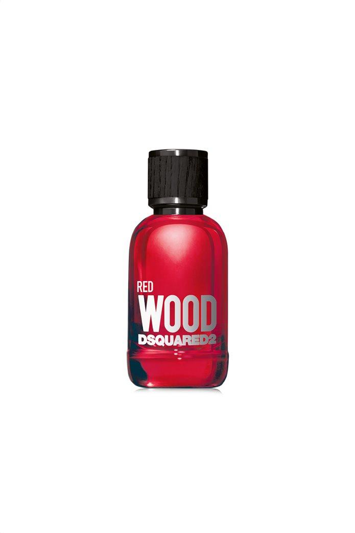 Dsquared2 Wood Red Pour Femme Eau De Toilette Natural Spray 30 ml 0