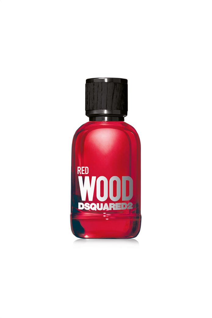 Dsquared2 Wood Red Pour Femme Eau De Toilette Natural Spray 50 ml 0