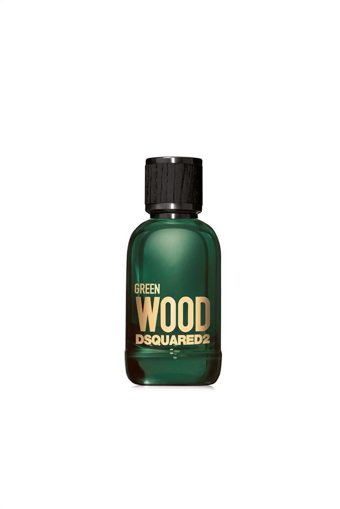 Dsquared2 Wood Green Pour Homme Eau De Toilette Natural Spray 30 ml 0