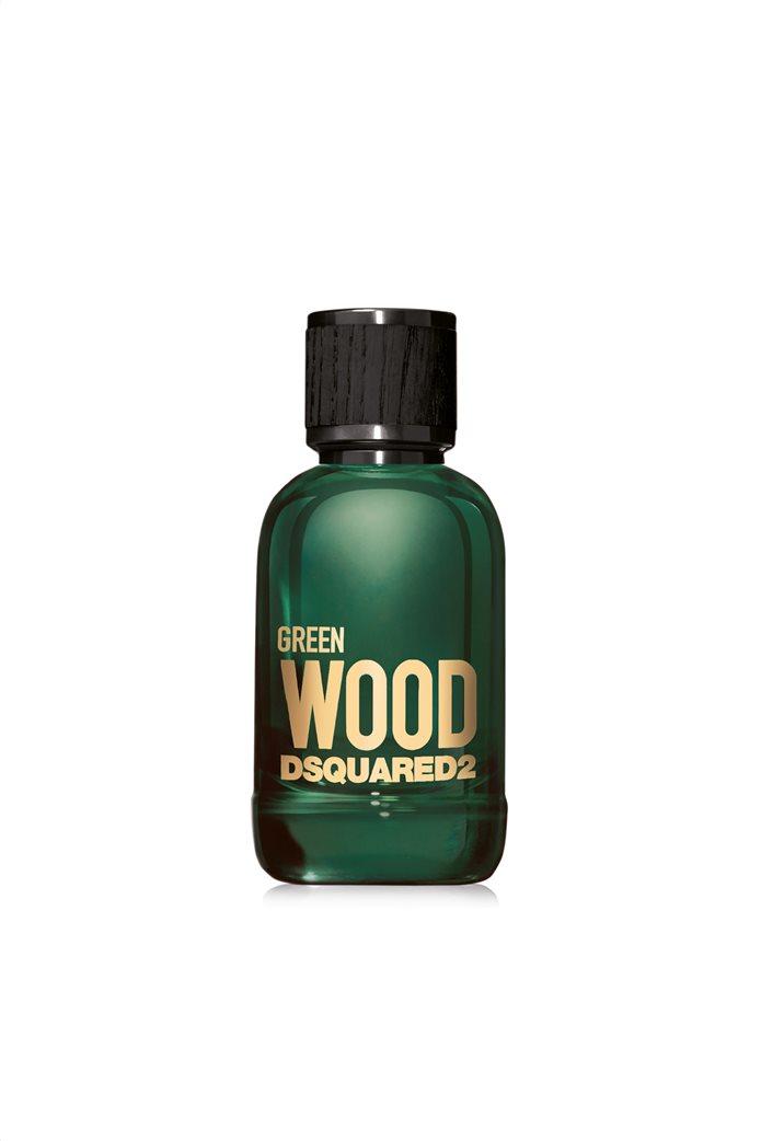 Dsquared2 Wood Green Pour Homme Eau De Toilette Natural Spray 50 ml 0