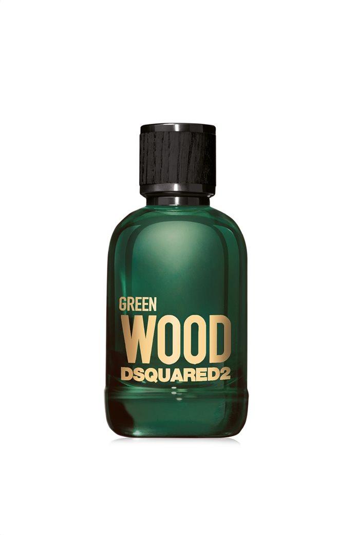 Dsquared2 Wood Green Pour Homme Eau De Toilette Natural Spray 100 ml  0
