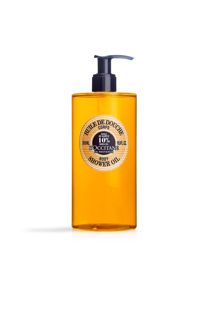 L'Occitane Shea Shower Oil 500 ml 0