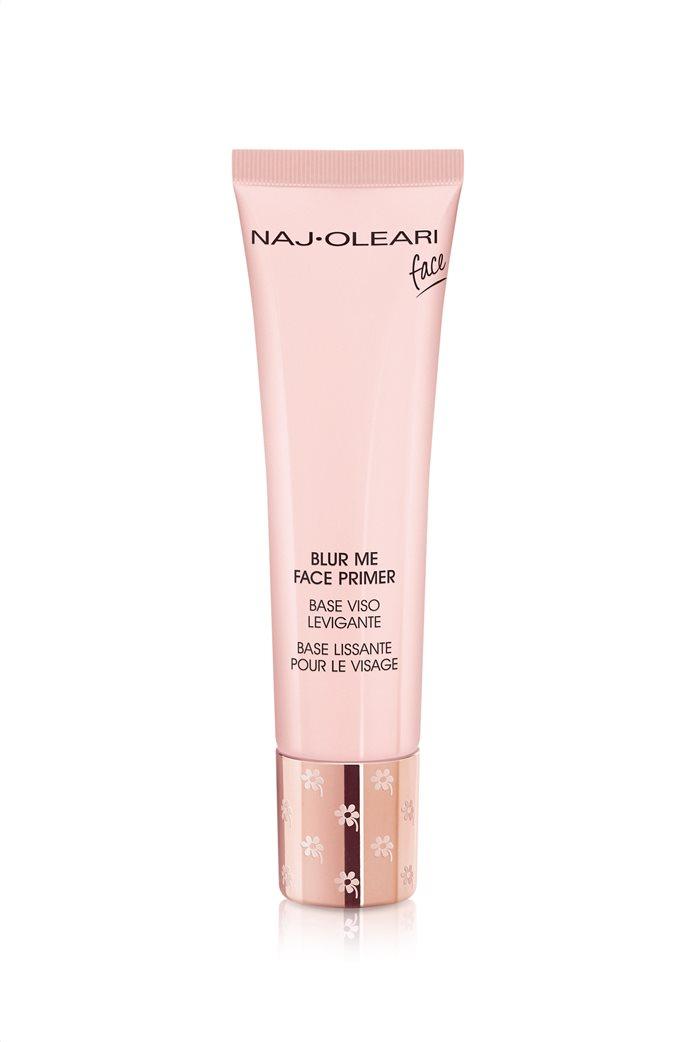 Naj-Oleari Blur Me Face Primer Peach 30 ml  0