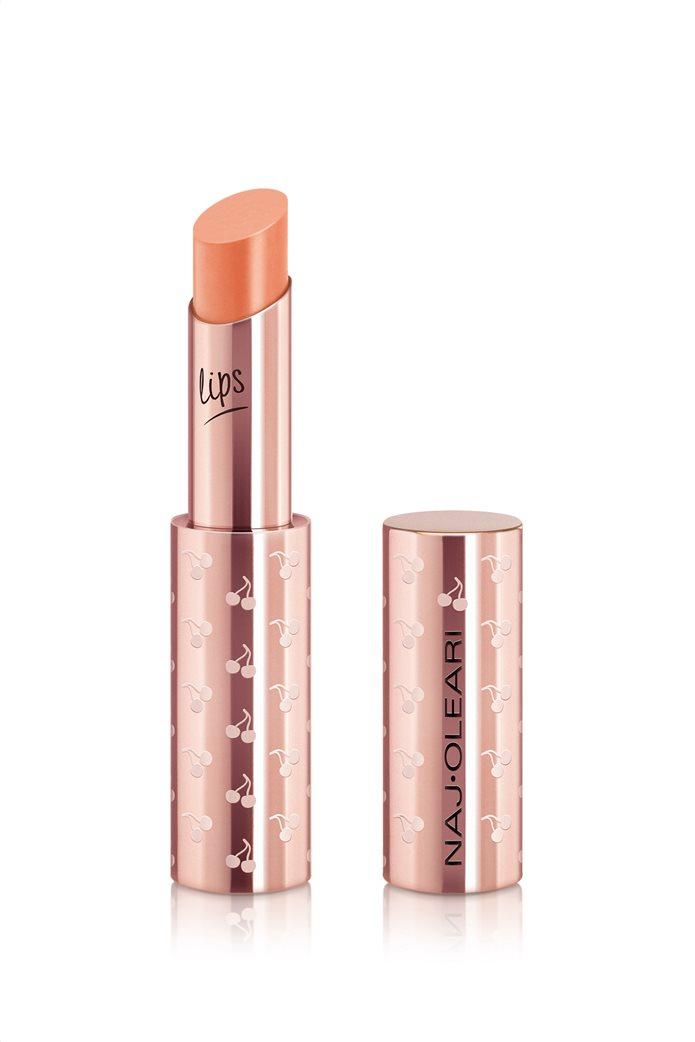 Naj-Oleari Tender Glow Lip Balm 02 Peach 5 ml 0