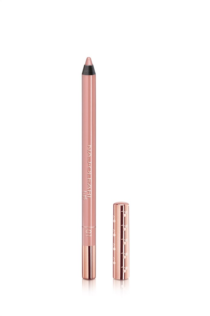 Naj-Oleari Perfect Shape Lip Pencil 01 Delicate Pink 5 ml 0