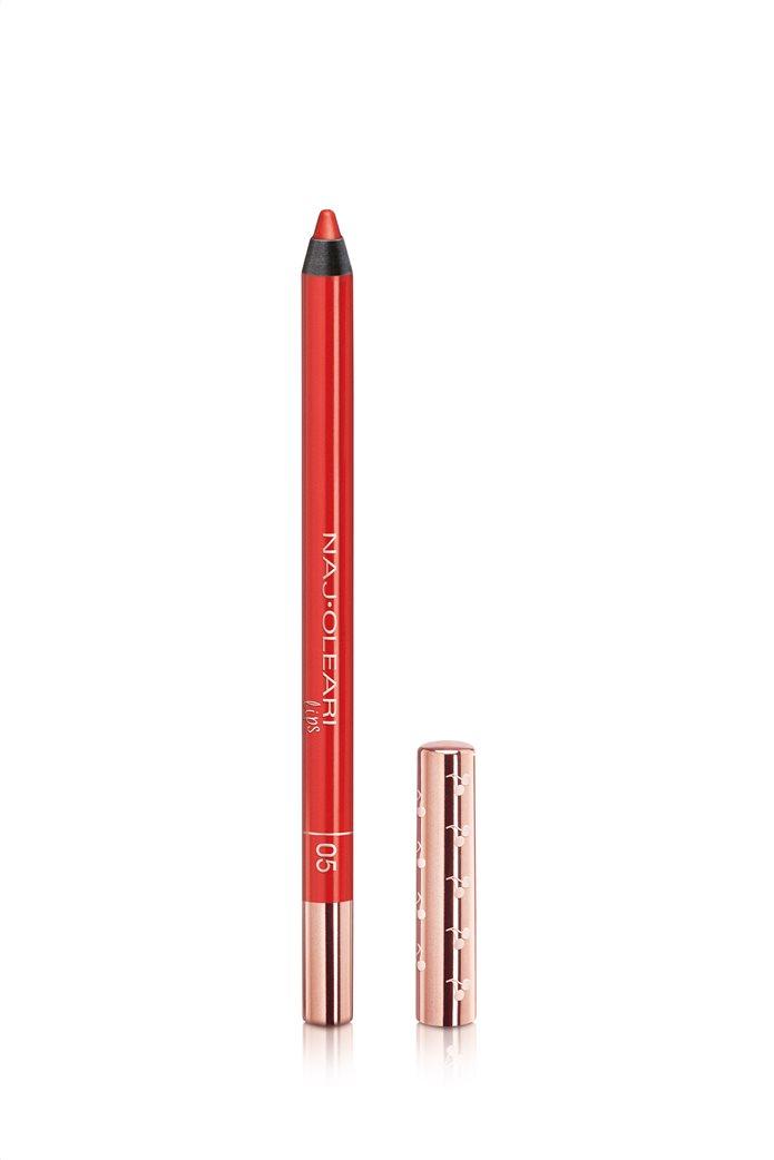 Naj-Oleari Perfect Shape Lip Pencil 05 Fire Red 3 ml 0