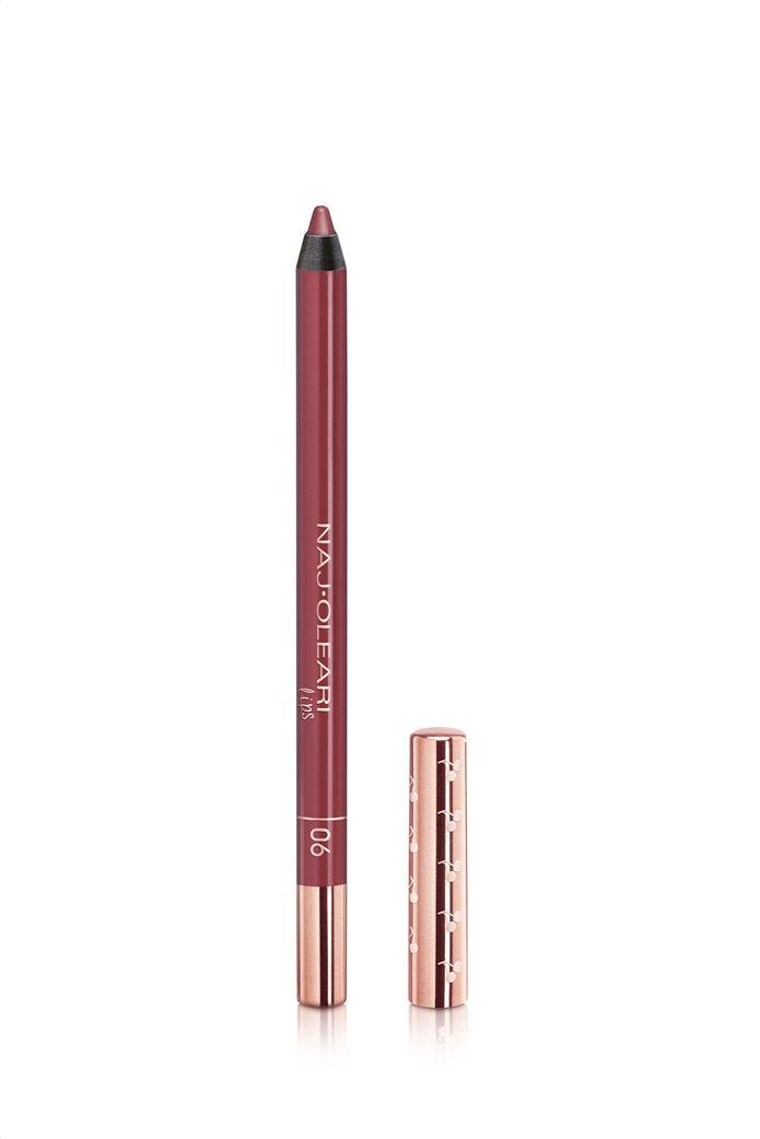 Naj-Oleari Perfect Shape Lip Pencil 06 Marsala 3 ml 0