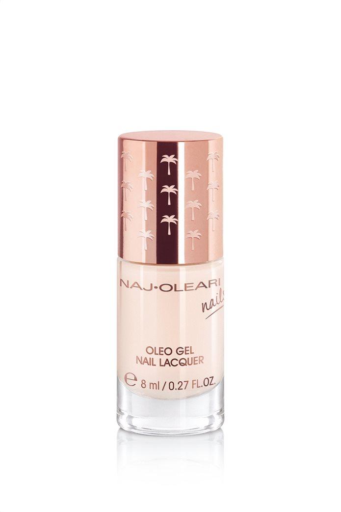 Naj-Oleari Oleo Gel Nail Lacquer 04 French Pink 8 ml 0