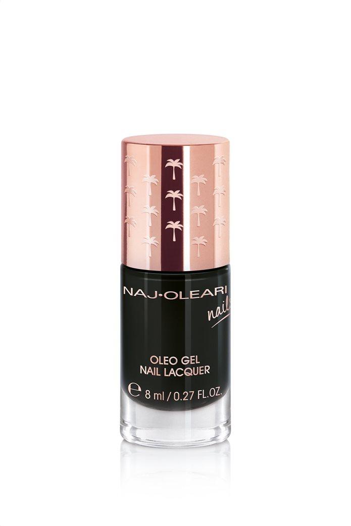 Naj-Oleari Oleo Gel Nail Lacquer 26 Black 8 ml 0