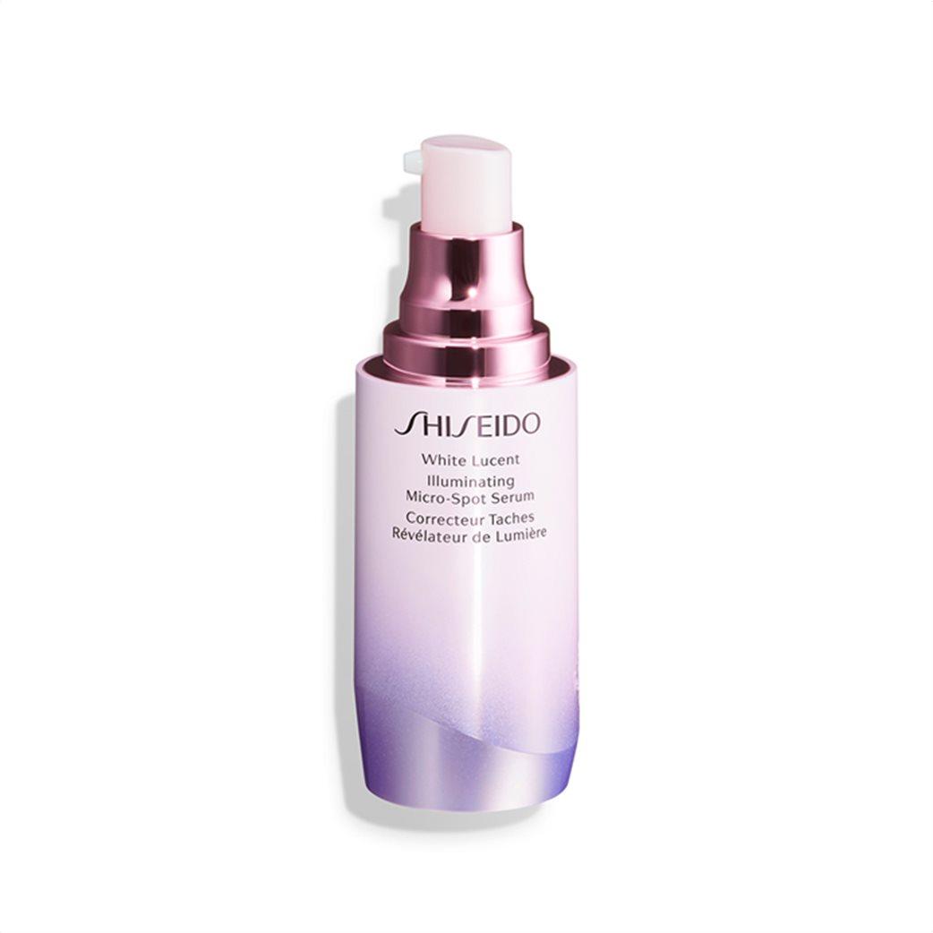 Shiseido White Lucent Illuminating Micro-Spot Serum 30 ml  1