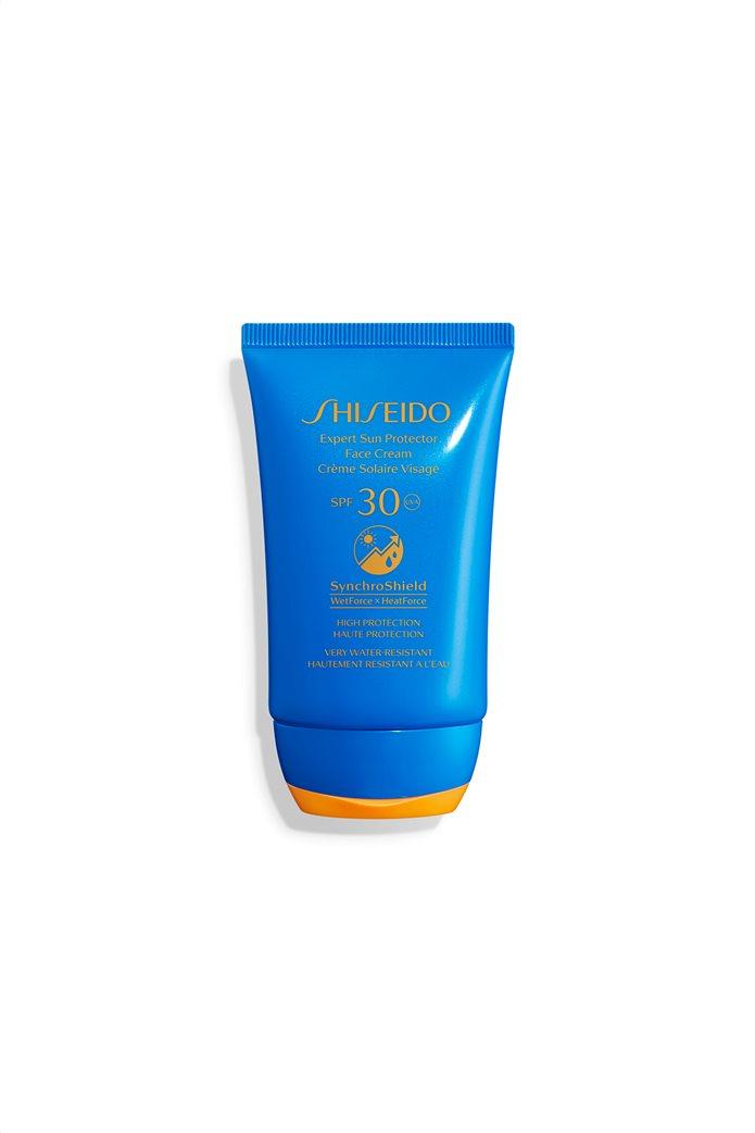 Shiseido Expert Sun Protector Face Cream SPF30 50 ml 0