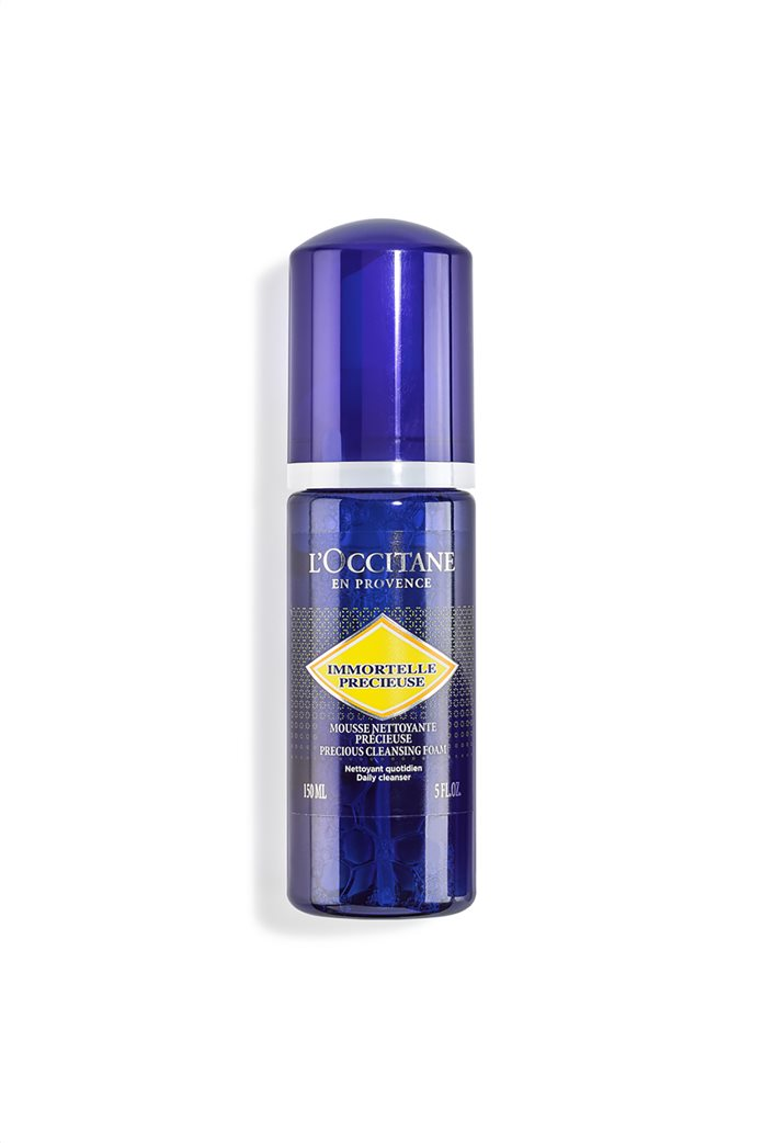L'Occitane Immortelle Precious Cleansing Foam 150 ml  0
