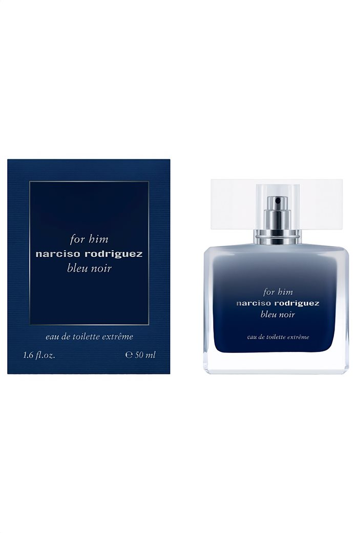 Narciso Rodriguez For Him Bleu Noir Eau De Toilette Extreme 50 ml 1