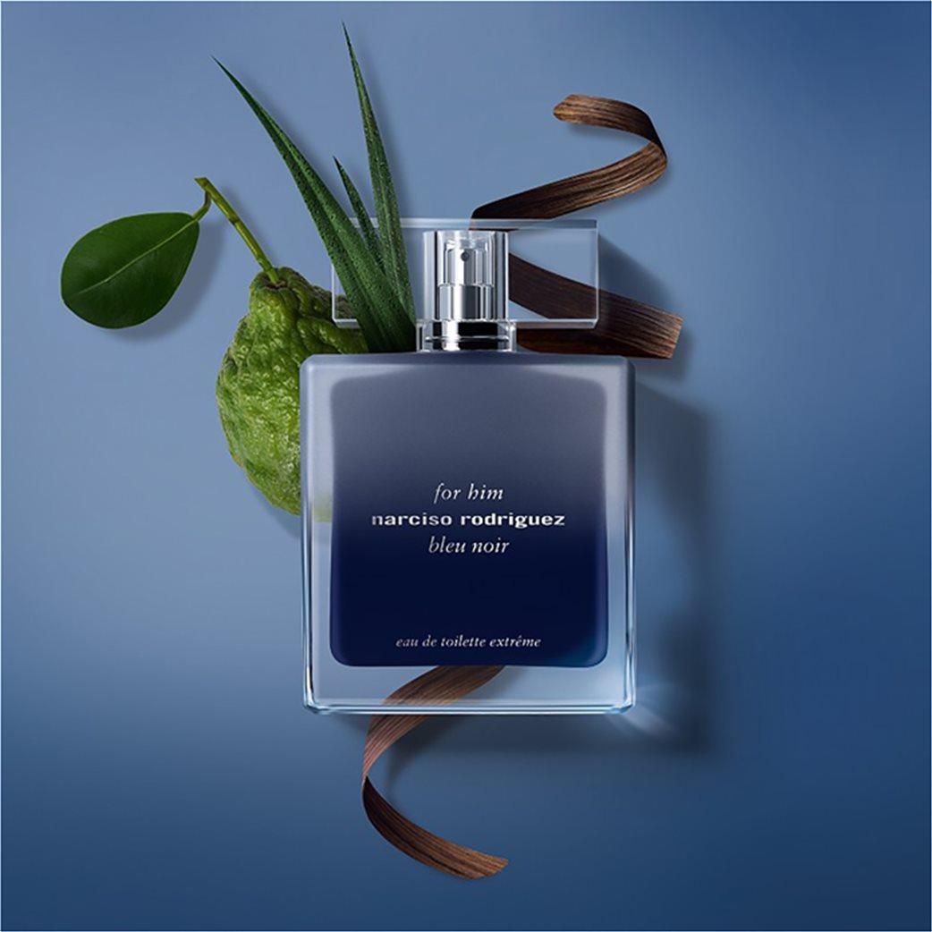 Narciso Rodriguez For Him Bleu Noir Eau De Toilette Extreme 50 ml 2
