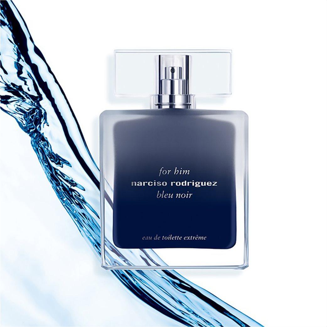 Narciso Rodriguez For Him Bleu Noir Eau De Toilette Extreme 50 ml 3